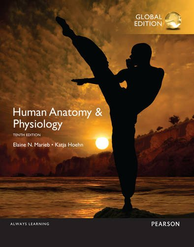 9781292119120: Human Anatomy & Physiology