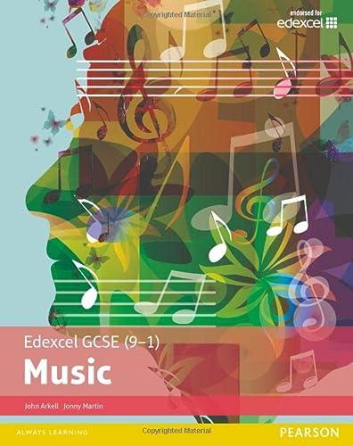 9781292123141: Edexcel GCSE (9-1) Music Student Book (Edexcel GCSE Music 2016)