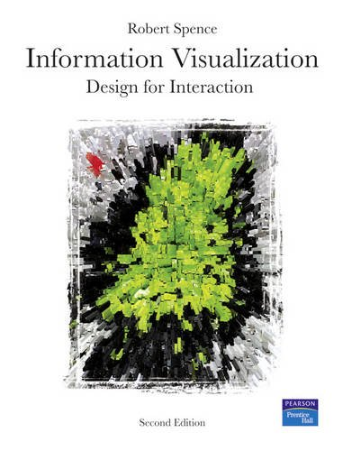 9781292129426: Information Visualization
