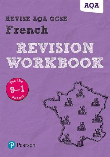 9781292131351: Revise AQA GCSE French Revision Workbook: for the 9-1 exams (Revise AQA GCSE MFL 16)