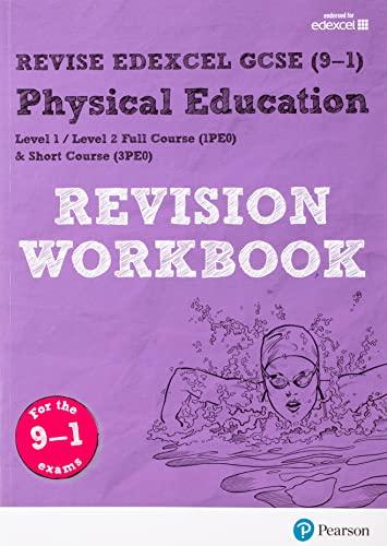9781292135083: Revise Edexcel GCSE (9-1) Physical Education Revision Workbook: for the 9-1 exams (Revise Edexcel GCSE Physical Education 16)