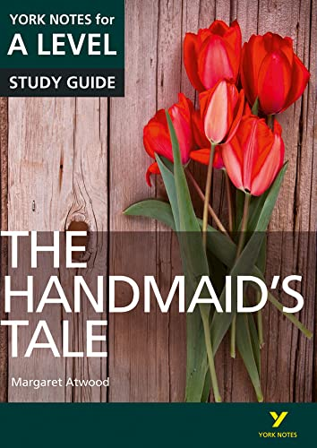 9781292138183: The Handmaid's Tale: York Notes for A-level