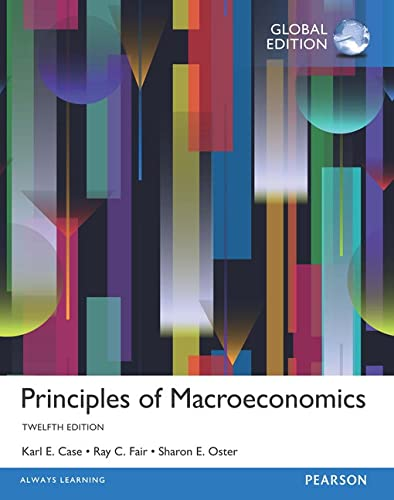 9781292150895: Principles of Macroeconomics