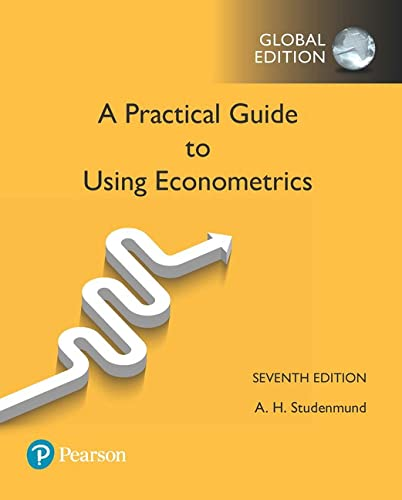 9781292154091: Using Econometrics: A Practical Guide