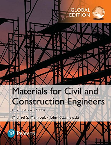 9781292154404: Materials for Civil and Construction Engineers in SI Units
