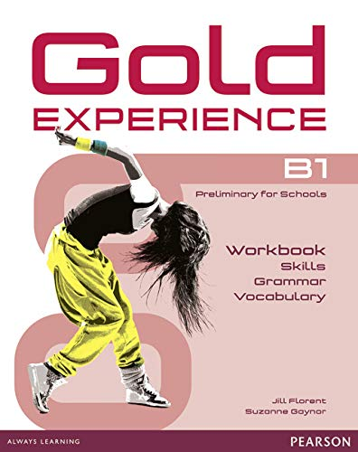 9781292159478: Gold Experience: B1 Preliminary for Schools