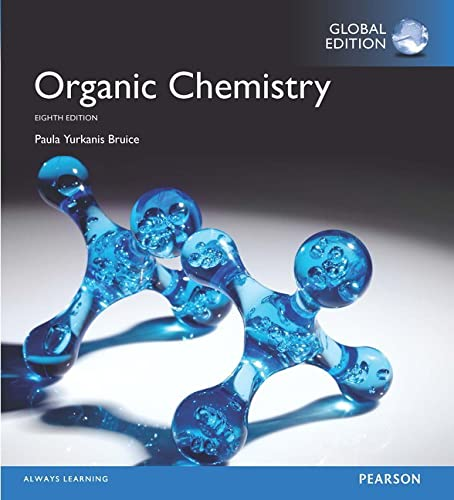 Organic chemistry 4th edition with solutions manual bruice, paula.