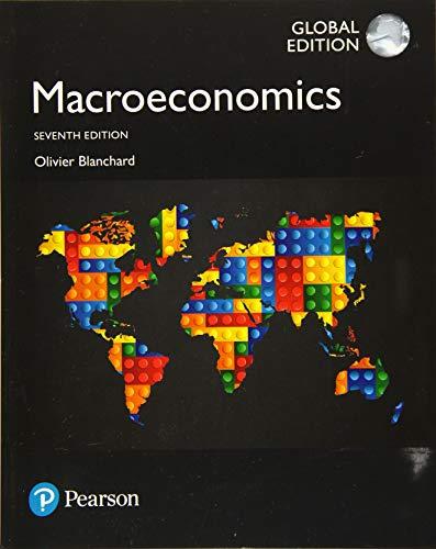 9781292160504: Macroeconomics Global Edition