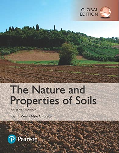 9781292162232: The Nature and Properties of Soils, Global Edition