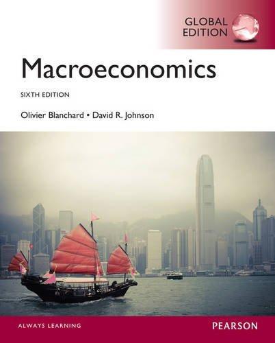 9781292166056: Macroeconomics Plus Myeconlab with Pearson Etext, Global Edition