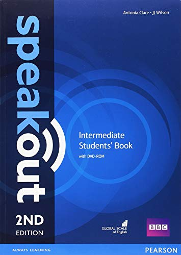 9781292166544: Speakout 2nd Edition Extra Intermediate Students Book/DVD-ROM/Workbook/Study Booster Spain Pack