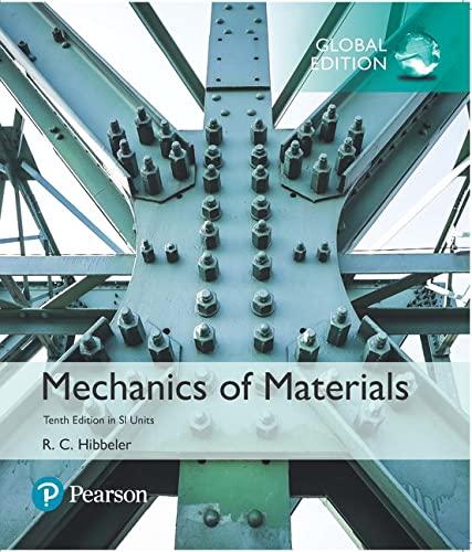 mechanics of materials hibbeler 6th pdf