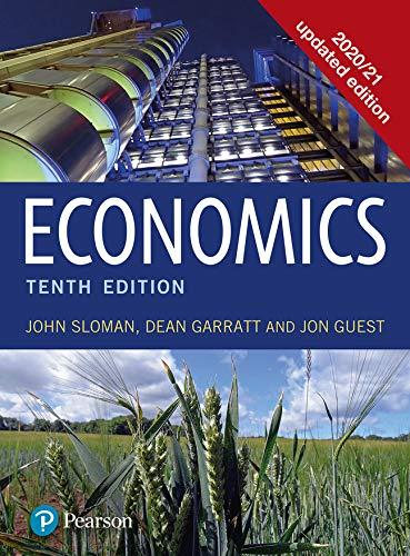 9781292187853: Economics