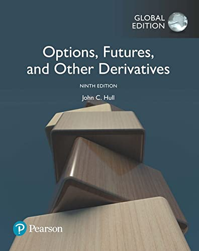 9781292212890: Options, Futures, and Other Derivatives, Global Edition