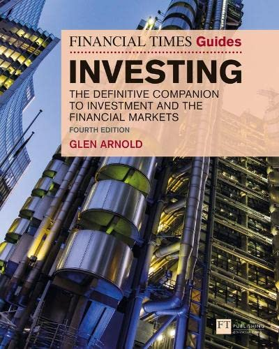 9781292214078: The Financial Times Guide to Investing: The Definitive Companion to Investment and the Financial Markets