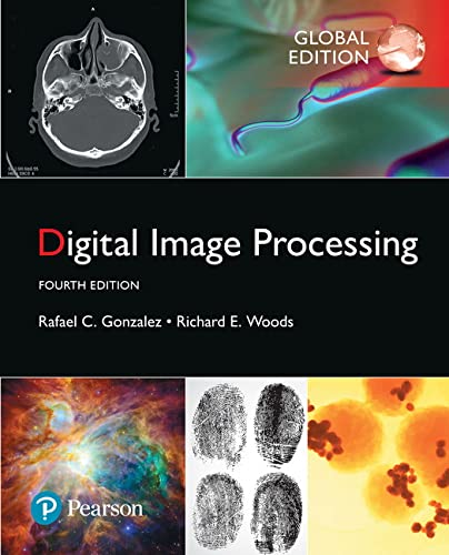 9781292223049: Digital Image Processing, Global Edition