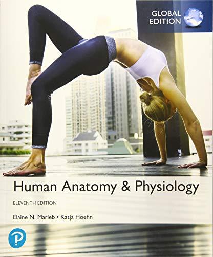 9781292260853: Human Anatomy & Physiology, Global Edition