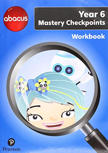 9781292277363: Mastery Checkpoints (Abacus 2013)