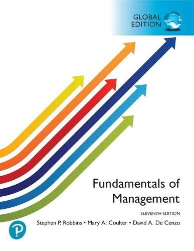 9781292307459: Fundamentals of Management plus Pearson MyLab Management with Pearson eText, Global Edition