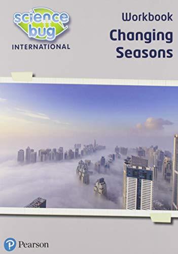 9781292315294: Science Bug International Year 1 Workbook Pack