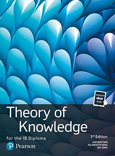 9781292326009: Theory of Knowledge for the IB Diploma: TOK for the IB Diploma