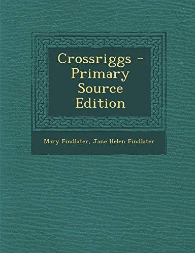 9781293033227: Crossriggs