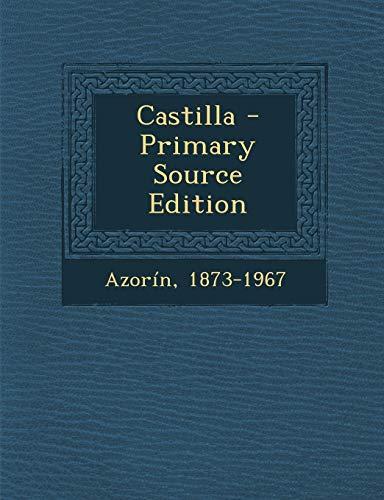 9781293089910: Castilla (Spanish Edition)