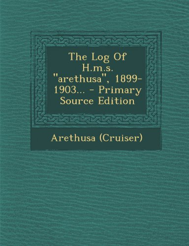 9781293200957: The Log Of H.m.s.
