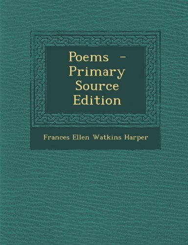 9781293228203: Poems - Primary Source Edition