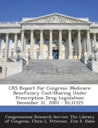 Crs Report for Congress: Chris L Peterson