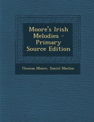 9781293266304: Moore's Irish Melodies