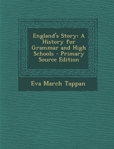 9781293310076: England's Story: A History for Grammar and High Schools