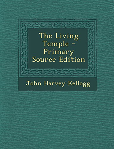9781293325964: The Living Temple