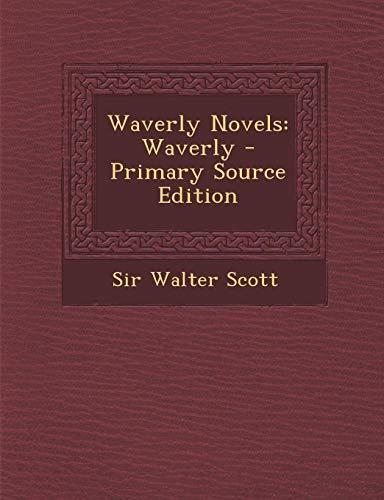 9781293381571: Waverly Novels