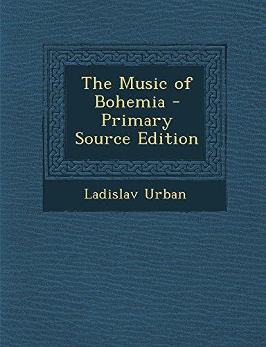 9781293608937: The Music of Bohemia