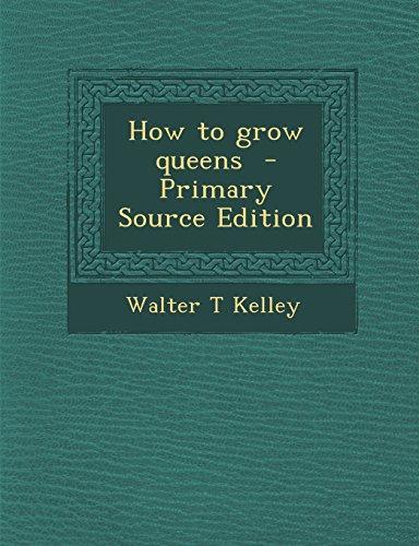 9781293625934: How to grow queens