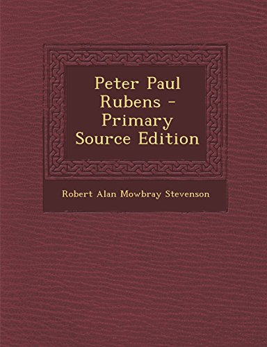 9781293680308: Peter Paul Rubens