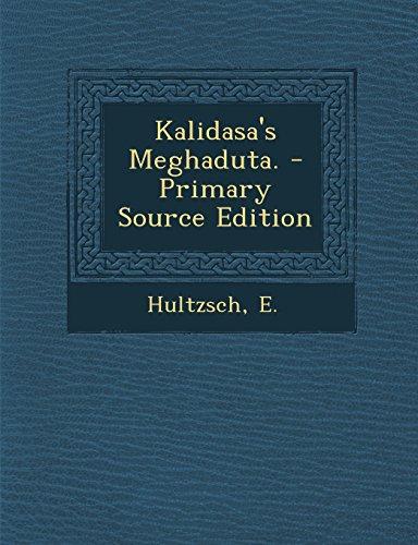 9781293721995: Kalidasa's Meghaduta.