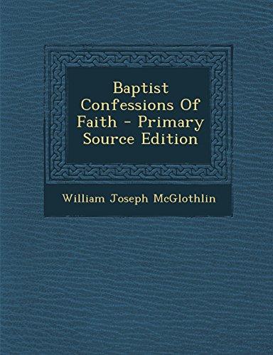 9781293724491: Baptist Confessions Of Faith