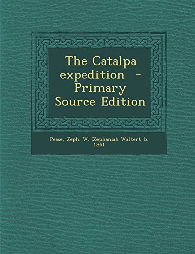 9781293743546: The Catalpa expedition
