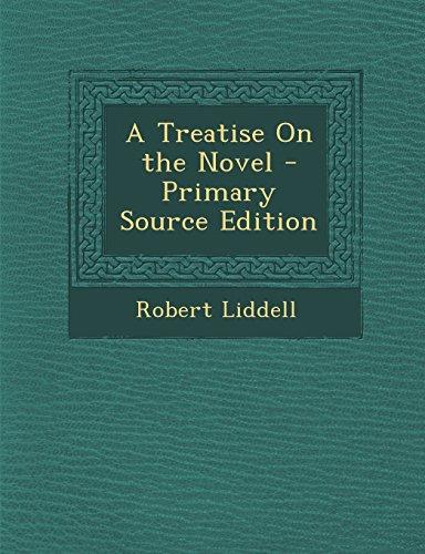 9781293765920: A Treatise On the Novel