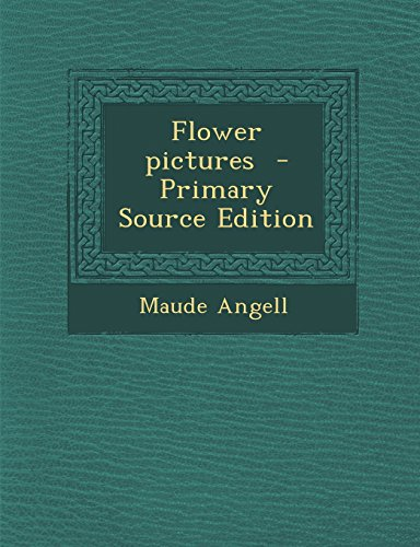 9781293767528: Flower pictures