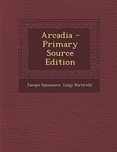 9781293772867: Arcadia
