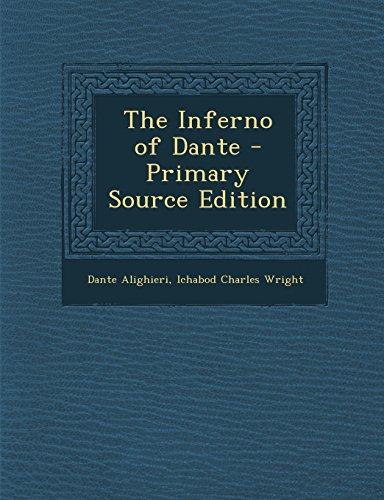 9781293789285: The Inferno of Dante
