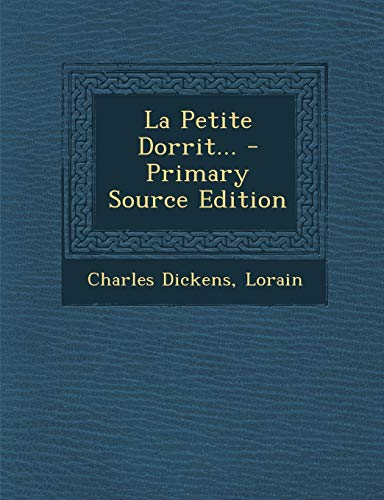 9781293791172: La Petite Dorrit...