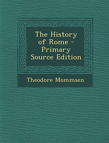 9781293809426: The History of Rome
