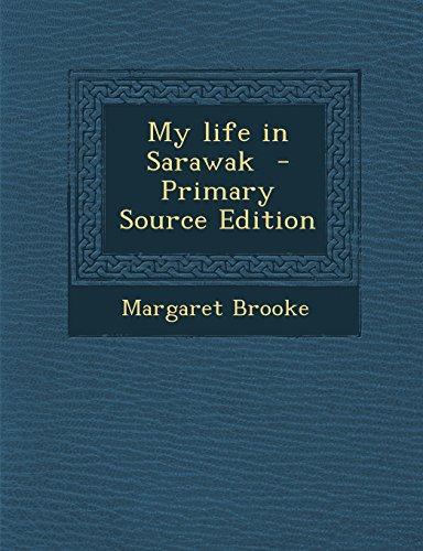 9781293813096: My life in Sarawak