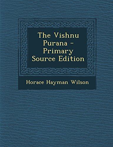 9781293815601: The Vishnu Purana