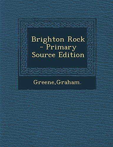 9781293832530: Brighton Rock