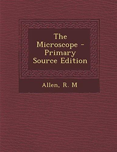 9781293843079: The Microscope